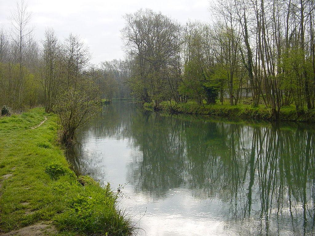 Rivière Canche